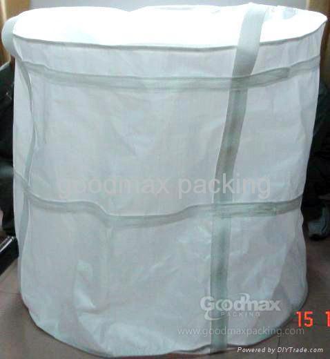 FIBC Bulk Bags 1