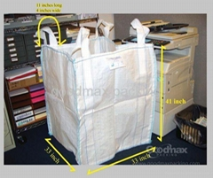 Lead ZInc Ore Packing Bags