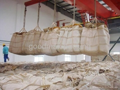 Export Cement Ton Bags