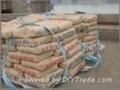 Cement Net Sling Bag