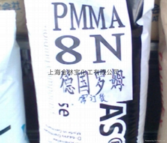 聚甲基丙烯酸甲酯PMMA
