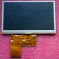 4.3 Inch TFT LCD Module, LED Backlight, 480*272