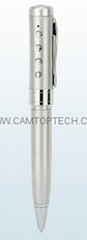 Digital Audio Recorder Pen
