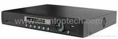 H.264 Standalone DVR HVR NVR HDMI Network 3G/WiFi
