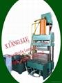 200 Ton hydraulic press