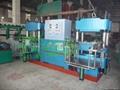 2 in 1 3 open mold press