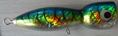 WOODEN LURE