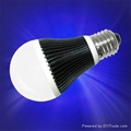 E27 5W LED Ball Light