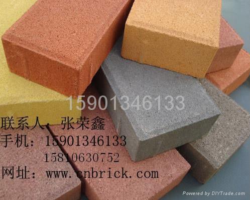 燒結磚 5