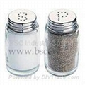 salt and pepper shaker,spice jar 1