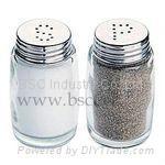 salt and pepper shaker,spice jar