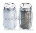 salt and pepper shaker,spice jar 2