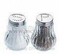 salt and pepper shaker,spice jar 3