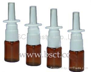 Oregano nasal spray side effects