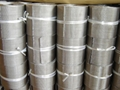 Stainless steel reverse belt wire cloth  1