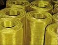 brass wire mesh 2