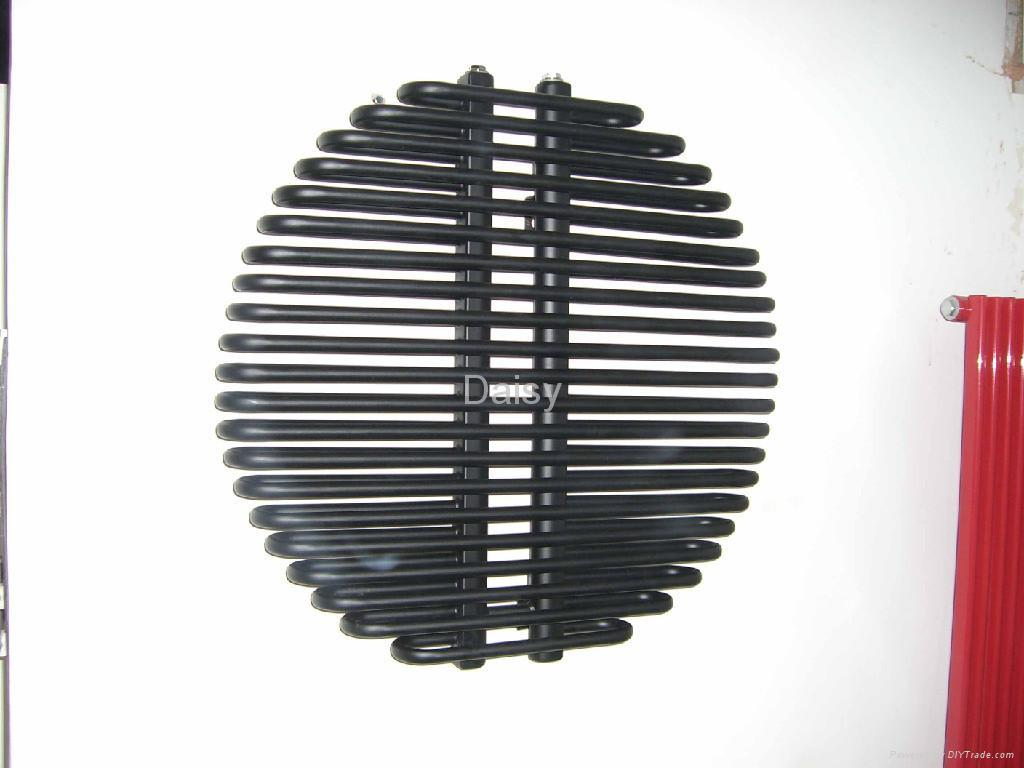 Design radiator daisy china manufacturer other home for Household radiator design