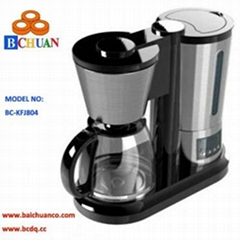 Mini Drip Coffee Maker