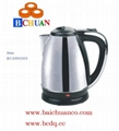 Stainless Steel Home Electric Kettle 1