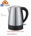 Stainless Steel Home Electric Kettle 3