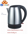 Stainless Steel Home Electric Kettle 4