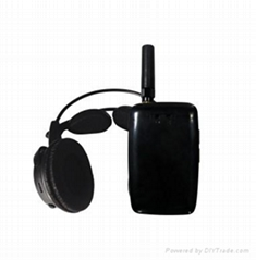 Digital Wireless MP3 Transmitter