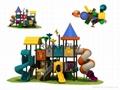 中山儿童遊樂設備