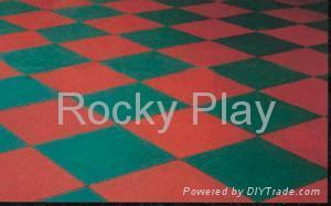 rubber flooring mat 1