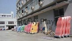 Shenzhen Rocky Fitness&Recreation Equipment Co.,Ltd