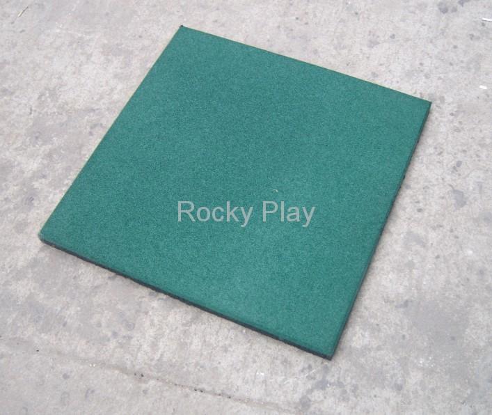 rubber flooring mat 2