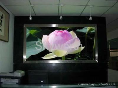 P3 indoor video LED display 1