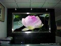 P3 indoor video LED display