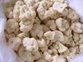 Frozen cauliflower 1