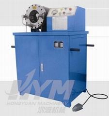 Locking pipe machine DSG-250A&B