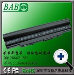 新品ASUS A32-U80 U50 笔记本电池