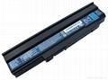 新品上市GATEWAY AS09C31 笔记本电池 2