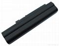 新品上市GATEWAY AS09C31 笔记本电池 3