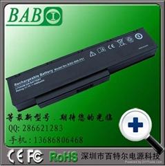 供应FUJITSU SQU-809-F01 笔记本电池