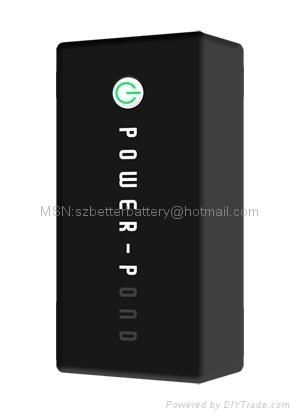 power-pond 2c инструкция