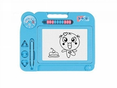 Intelligence toys-->drawing board