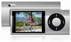 Hot sale MP4 Player with video camera