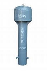 富淳罩型通氣管