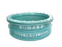富淳02S404型柔性防水套管