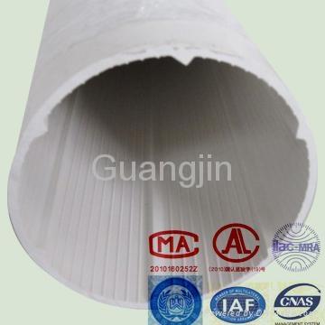 UPVC water drainage pipe 4