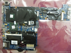 Laptop motherboards 2510P 451720-001 451719-001