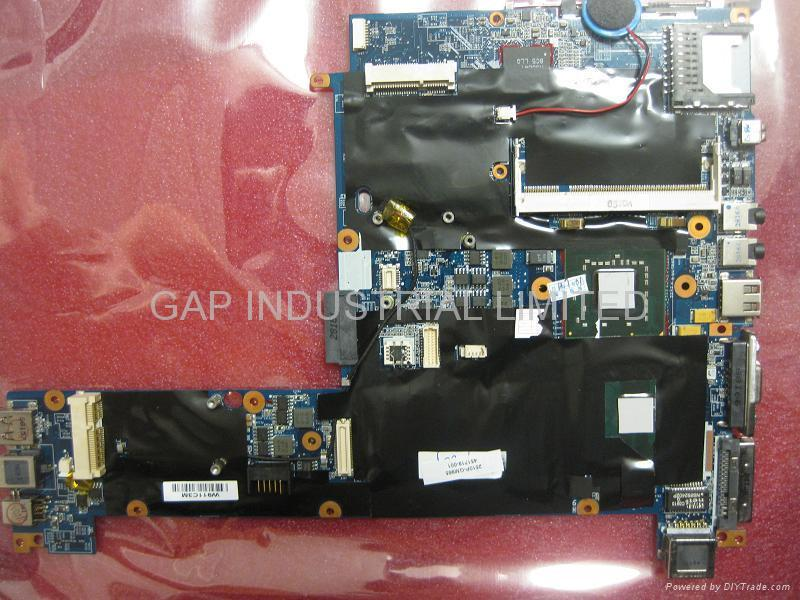 Laptop motherboards 2510P 451720-001 451719-001 2