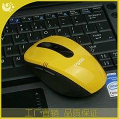 2.4G无线鼠标7100