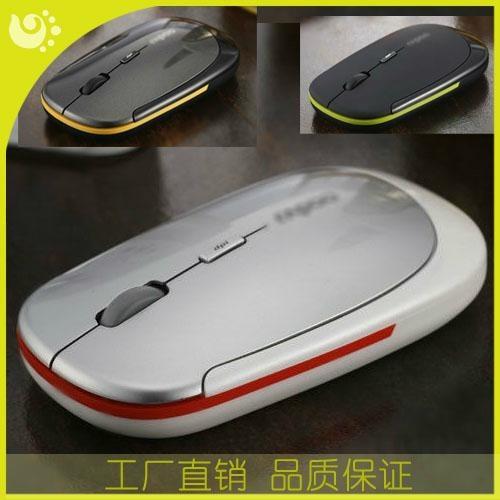 超薄笔记本2.4G无线鼠标 1
