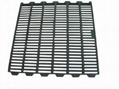 cast iron slat(pig breeding equipment)