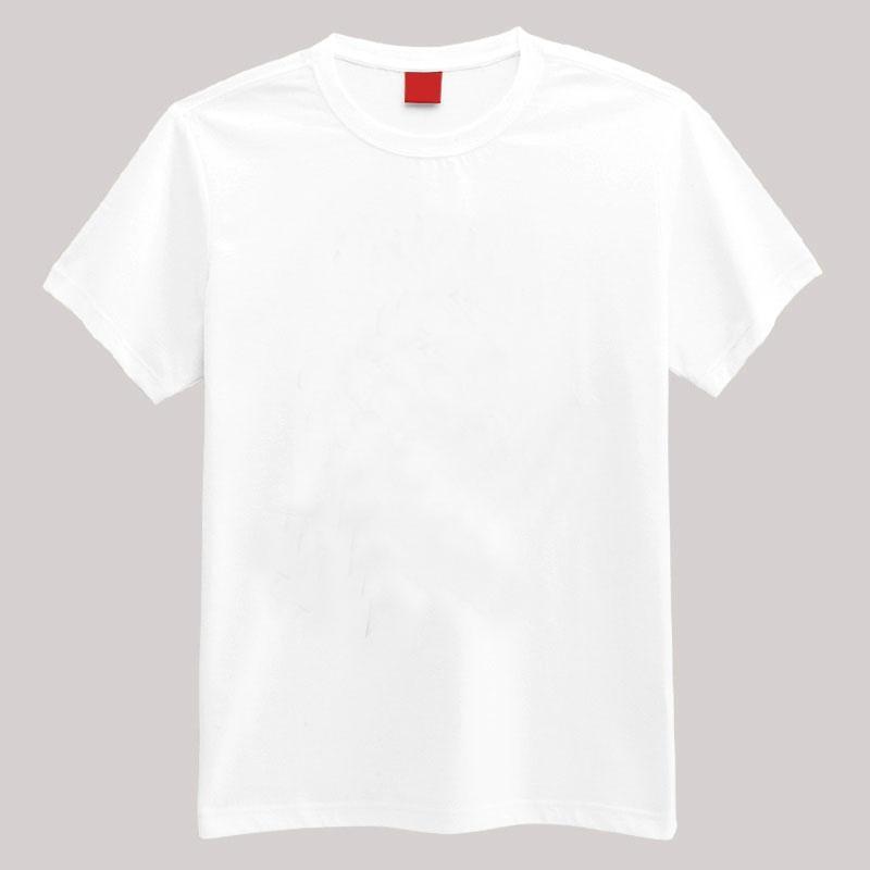Blank t shirt plain t shirt custom t shirt bns015 for White t shirt printing